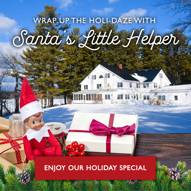 Santa's Helper Special