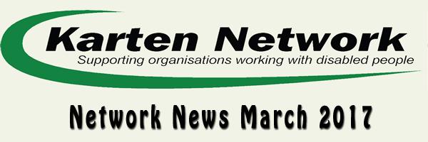 The Karten Network March 2017 Newsletter