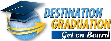 Destination Graduation logo