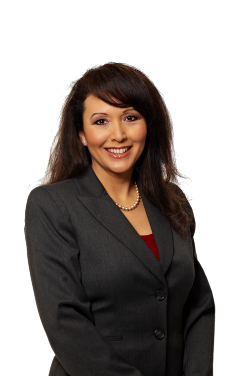 Mary Lòpez Carter, Realtor®, Entrepreneur and Author.