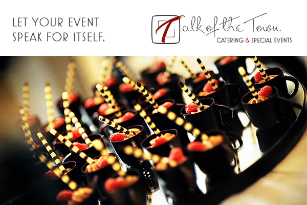 Talk of the Town Catering and Event Venues