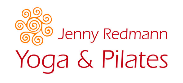 Jenny Redmann | Yoga & Pilates | Newsletter