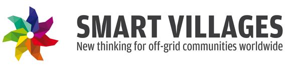 Smart Village Logo
