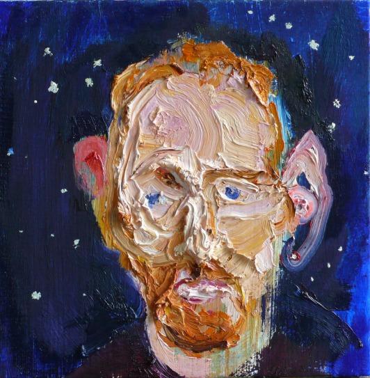 Henk Hage: Ori 2 als van Gogh, 2VI15/31V16