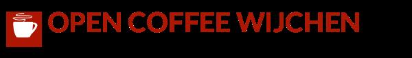 Open Coffee Wijchen