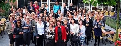 Vrouwentafel Nijmegen