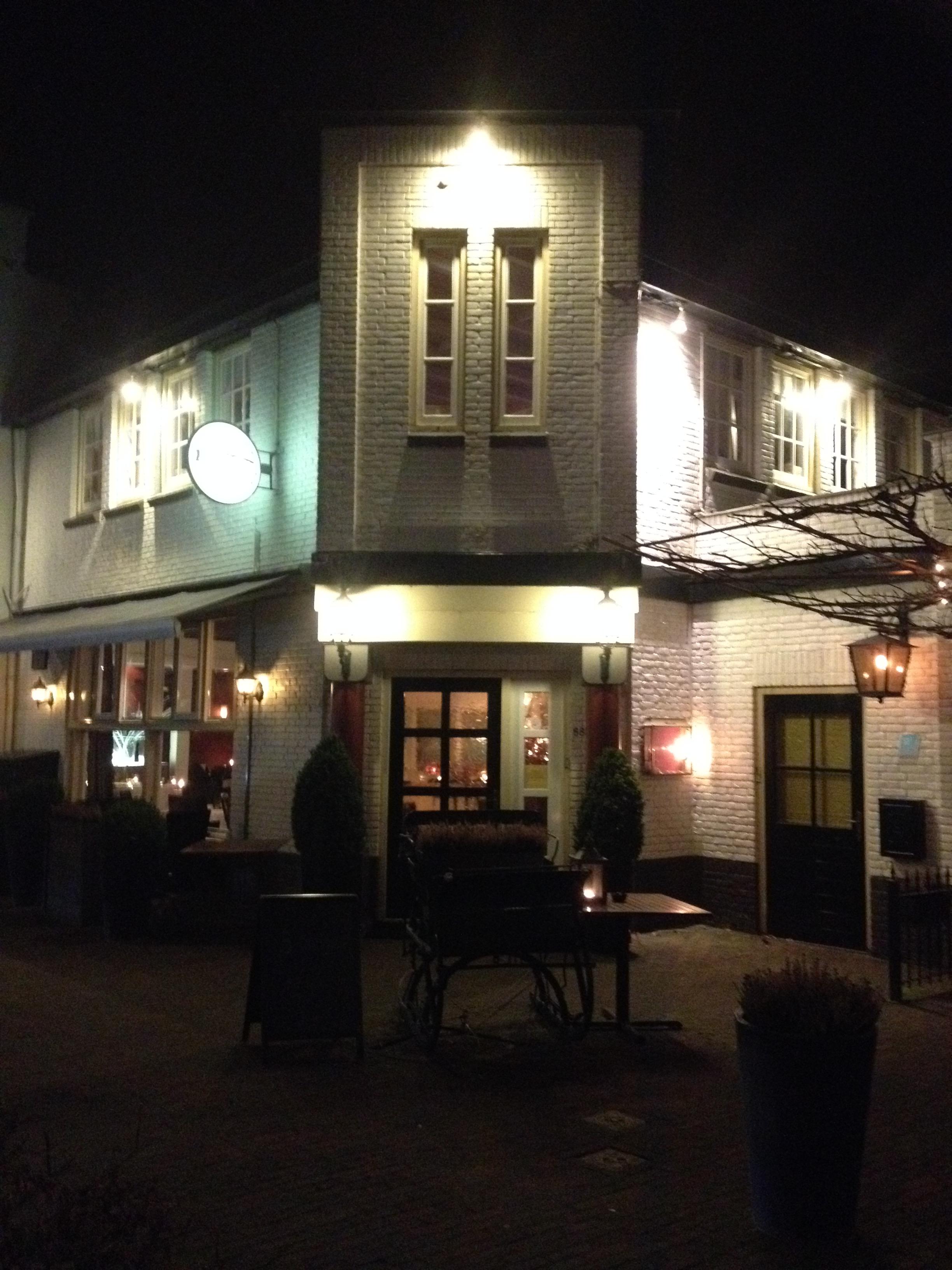 Restaurant De Put Berg en Dal