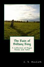 The Ruin of Beltany Ring Cover