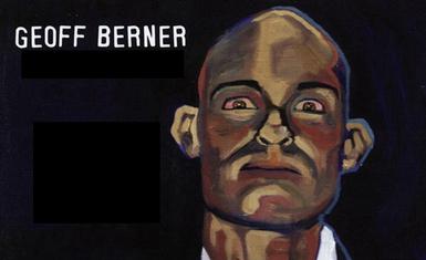 Geoff Berner Trio