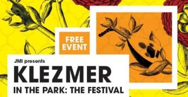 Klezmer in the Park