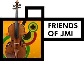 Become a Friend of JMI