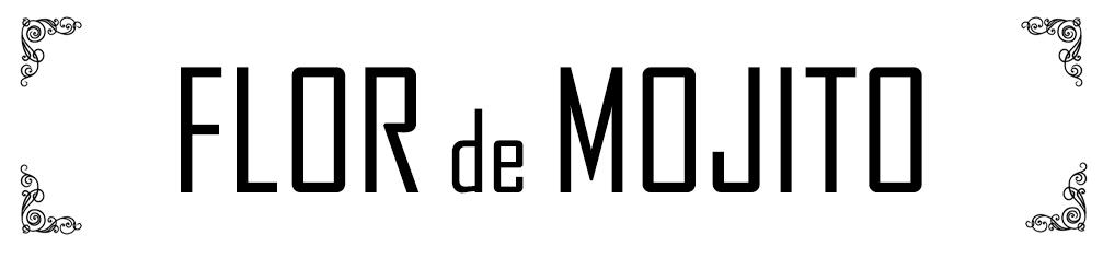 FLOR DE MOJITO