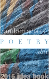Random Acts of Poetry Day Ebook