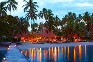 Jean-Michel Cousteau Fiji Islands Resort, Vanua Levu Island