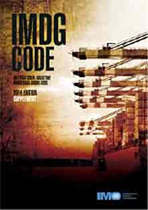 IMDG Code 2014 Supplement