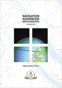 Navigation Advanced Mates/Masters 2nd Ed