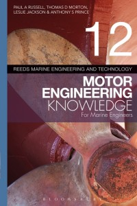 12 - Motor Engineering Knowledge