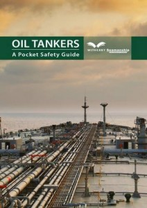 Be Safe. Be an Oil Tanker.