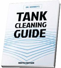 Step 1: Clean Tank