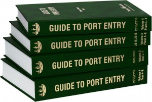Step 1: Enter Port