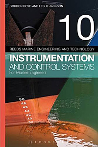 10 - Instrumentation and Control Systems