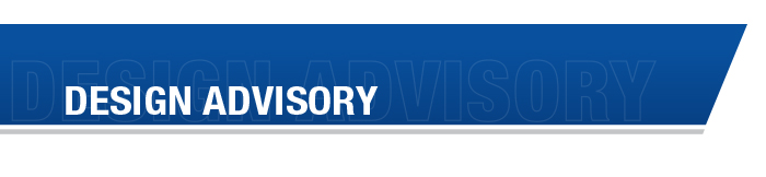 Design Advisory