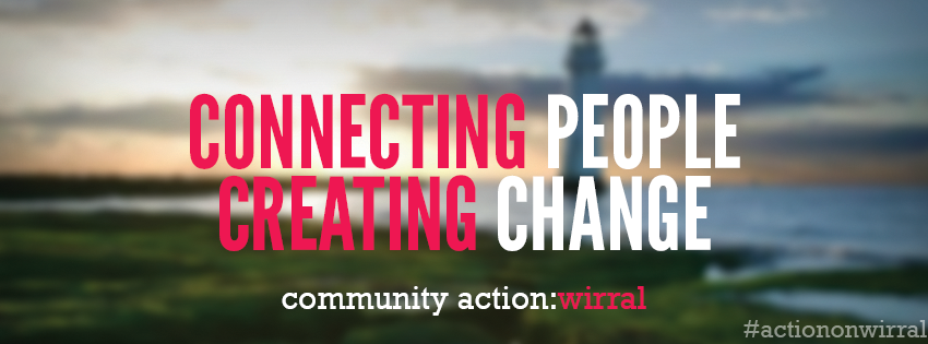 Community Action Wirral Monthly e-Bulletin