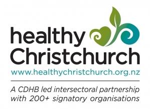 Healthy Christchurch Newsletter