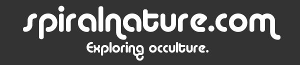 Spiral Nature - Exploring occulture.