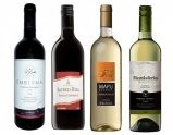 Wine Club: 4 Noble journeymen