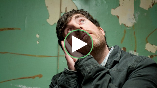Video intro to Chris Robley's new album