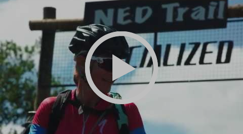Specialized Racing Brasil - Ned Trail Zoom Bike Park