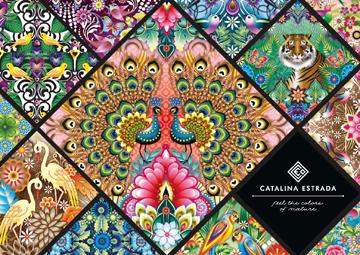 Catalina Jewel Branding