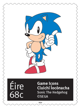 Sonic Stamp