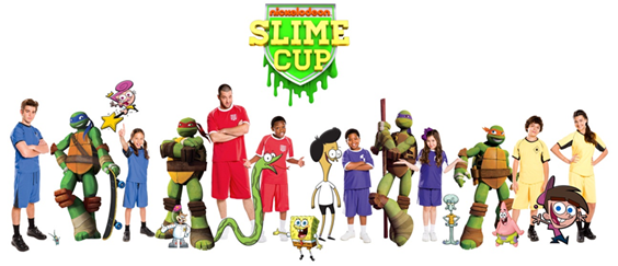 Slime Cup