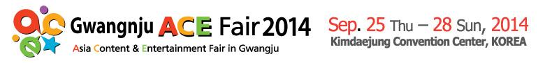 ACE Fair 2014