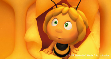 Maya and the Bee The Movie
