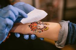 Toca Ink