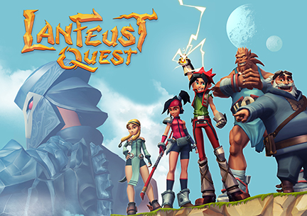 Lanfeust Quest