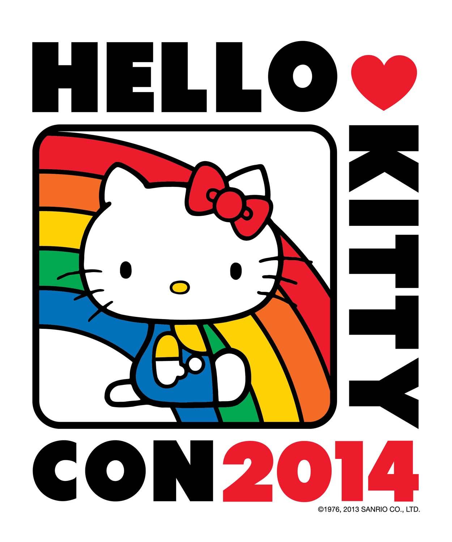 Hello Kitty Con
