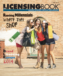 Licensing Book Fall 2014