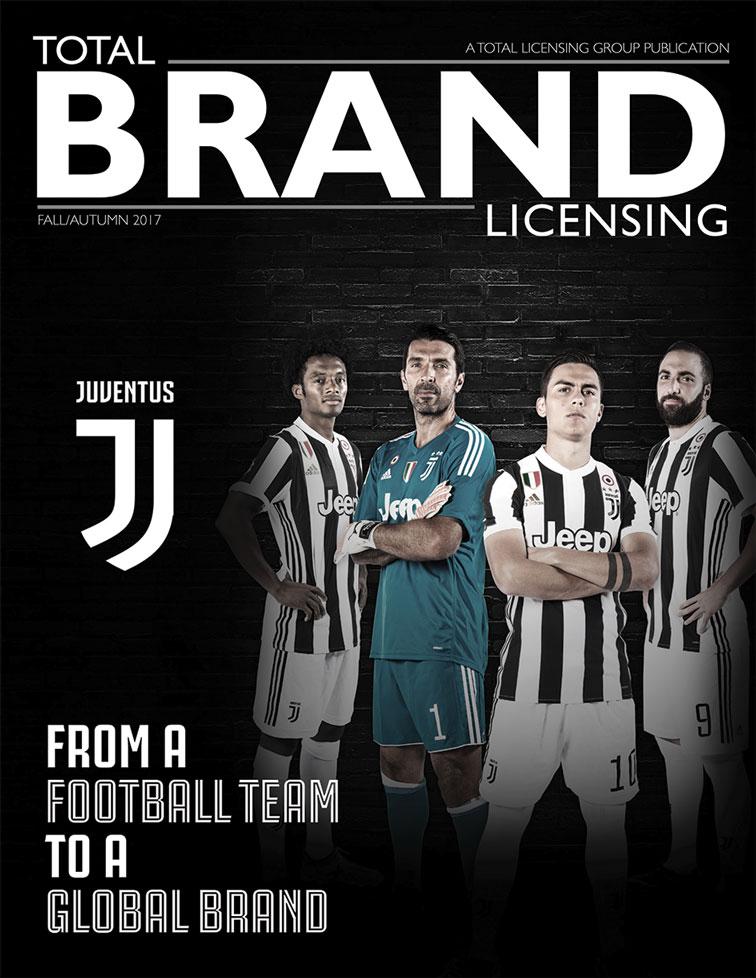 Total Brand Licensing