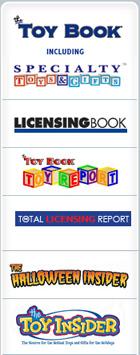 Licensing Book