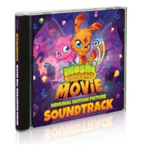 Moshi Soundtrack