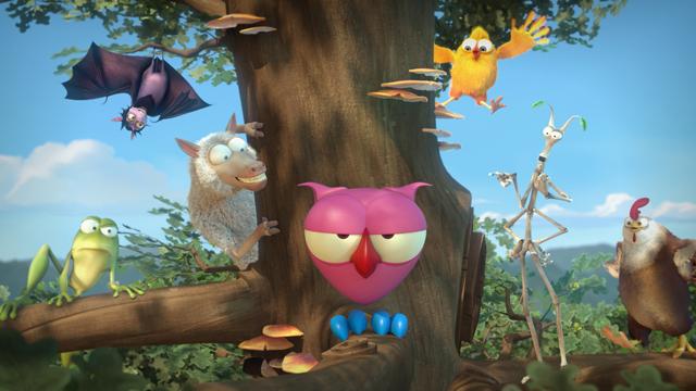 Owl & Co.