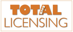 The Licensing Book Blog
