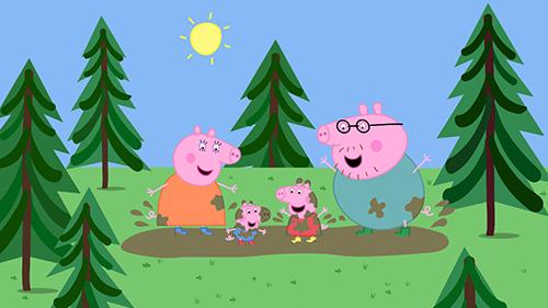 Peppa Pig Brazil