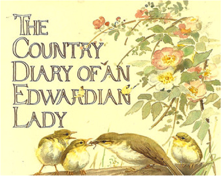 The Country Diary