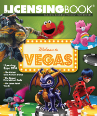The Licensing Book