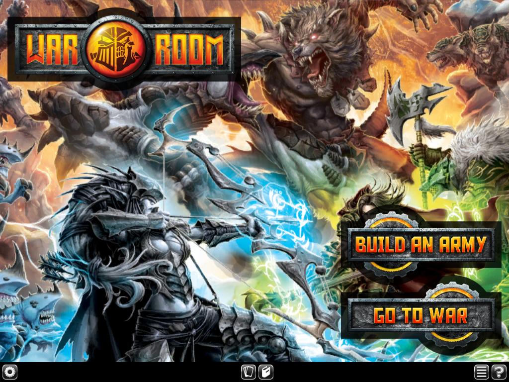 War Room v2